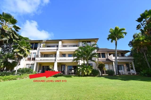1901 Poipu Rd, Koloa, HI 96756 (MLS #635081) :: Elite Pacific Properties