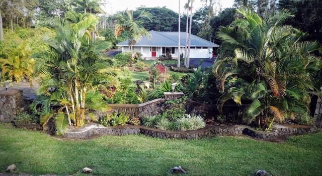 13-3303 Moku St, Pahoa, HI 96778 (MLS #635085) :: Elite Pacific Properties
