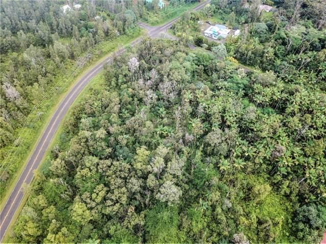 13-1215 Leilani Ave, Pahoa, HI 96778 (MLS #635098) :: Elite Pacific Properties