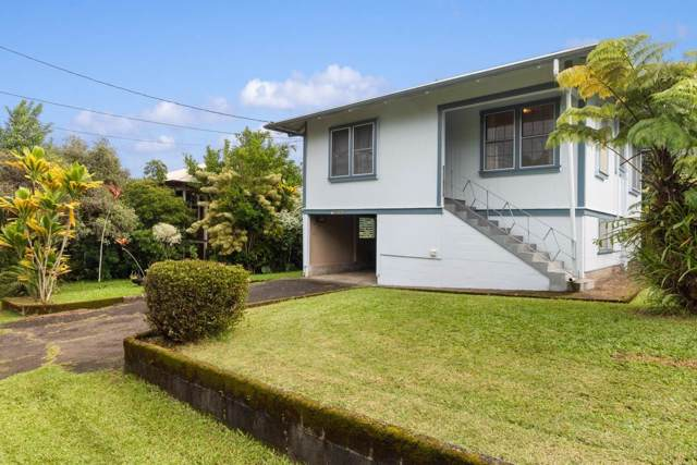 28-253 Stable Camp Rd, Honomu, HI 96728 (MLS #635104) :: Elite Pacific Properties
