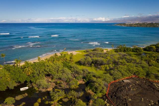 Queen Kaahumanu Highway, Kamuela, HI 96738 (MLS #635105) :: LUVA Real Estate