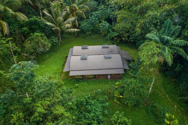 14-3750 Railroad Ave, Pahoa, HI 96778 (MLS #635107) :: Hawai'i Life