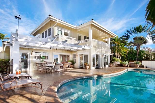 5356 Pau A Laka St, Koloa, HI 96756 (MLS #635114) :: Song Real Estate Team | LUVA Real Estate