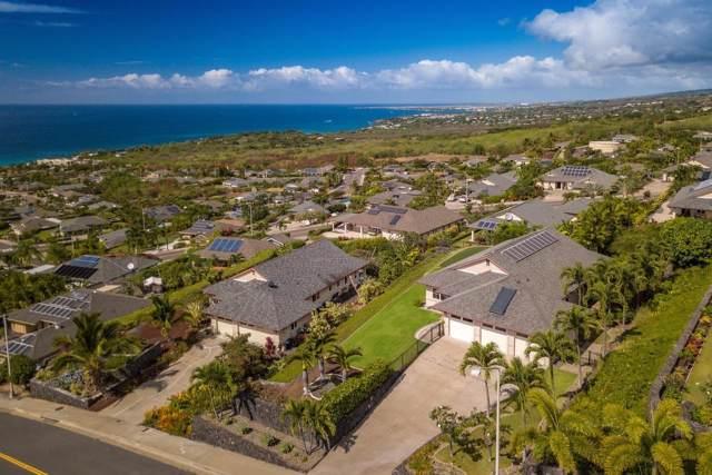 77-267 Hookaana St, Kailua-Kona, HI 96740 (MLS #635119) :: Elite Pacific Properties