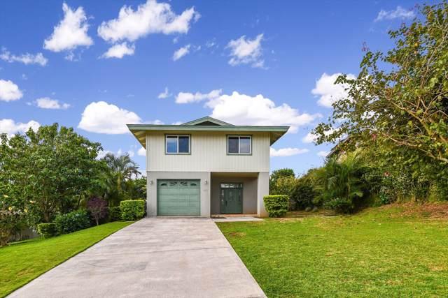 4115 Pai St, Kalaheo, HI 96741 (MLS #635121) :: Elite Pacific Properties