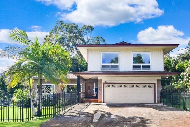 4551 Piko Rd, Lawai, HI 96765 (MLS #635122) :: Aloha Kona Realty, Inc.