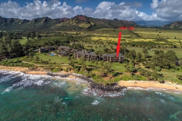 4460 Nehe Rd, Lihue, HI 96766 (MLS #635125) :: Elite Pacific Properties