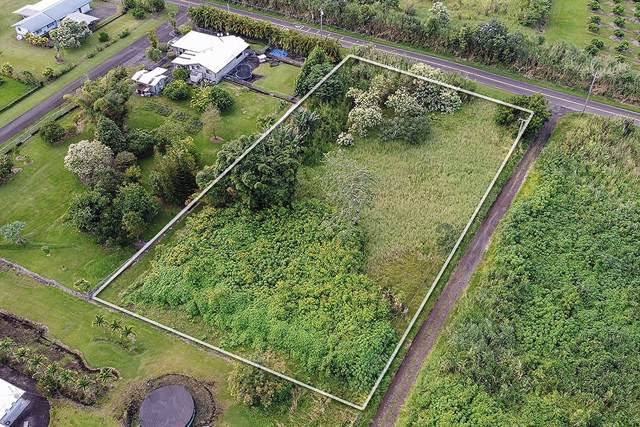 Huina Road, Mountain View, HI 96771 (MLS #635152) :: Aloha Kona Realty, Inc.