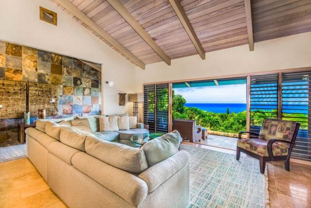 3239 Kalihiwai Rd, Kilauea, HI 96754 (MLS #635153) :: Iokua Real Estate, Inc.
