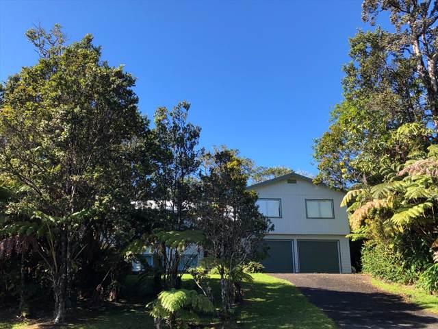 19-4263 Liko Lehua Rd, Volcano, HI 96785 (MLS #635161) :: Elite Pacific Properties