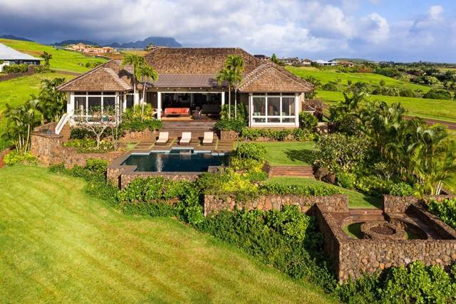 2975 Kahalawai St, Koloa, HI 96756 (MLS #635172) :: Elite Pacific Properties