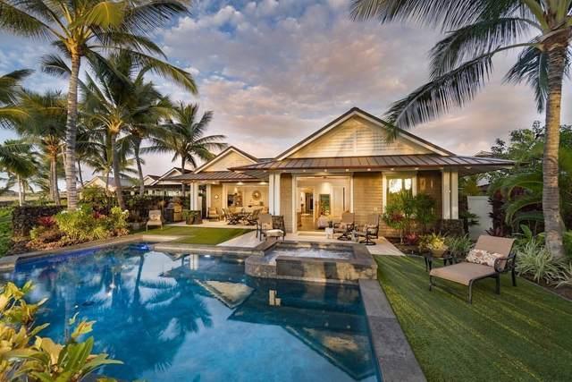 73-4815 Maia Loop, Kailua-Kona, HI 96740 (MLS #635196) :: Song Team   LUVA Real Estate