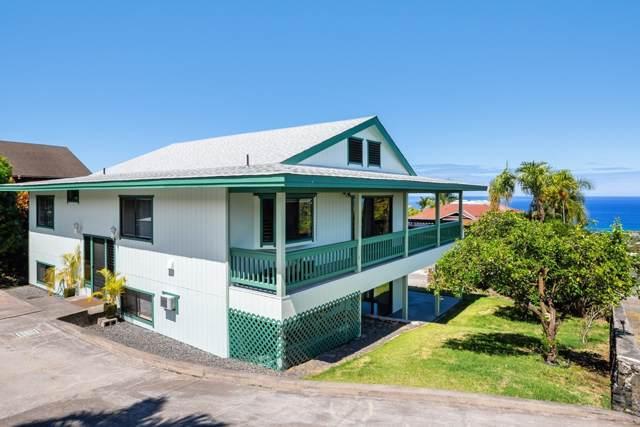 77-298 Wikolia Street, Kailua-Kona, HI 96740 (MLS #635197) :: Aloha Kona Realty, Inc.