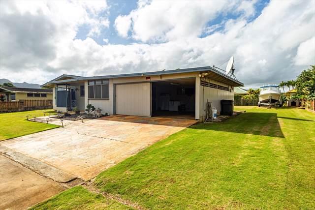 4471 Mua St, Lihue, HI 96766 (MLS #635202) :: Aloha Kona Realty, Inc.