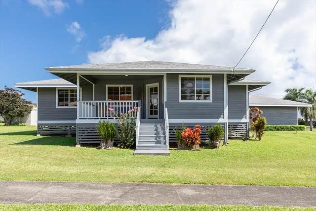 53-4133 Kolonahe Pl, Kapaau, HI 96755 (MLS #635248) :: Iokua Real Estate, Inc.