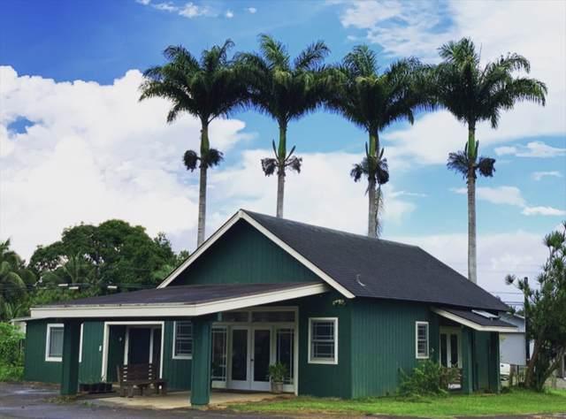 6001 Kaapuni Rd, Kapaa, HI 96746 (MLS #635249) :: Elite Pacific Properties