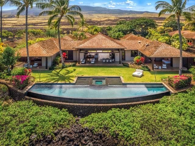 72-395 Kaupulehu Dr, Kailua-Kona, HI 96740 (MLS #635257) :: Elite Pacific Properties