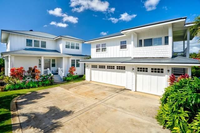 5335 Makalea St, Koloa, HI 96756 (MLS #635259) :: Elite Pacific Properties