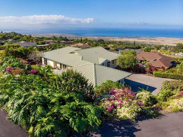 73-1186 Akaula St, Kailua-Kona, HI 96740 (MLS #635261) :: Song Real Estate Team | LUVA Real Estate