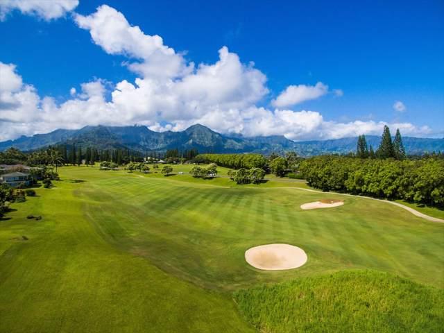 4074 Aloalii Dr, Princeville, HI 96722 (MLS #635286) :: Kauai Exclusive Realty