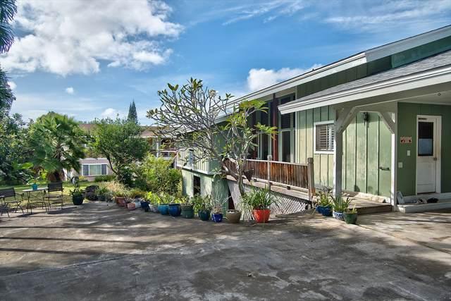 73-1262 Melomelo St, Kailua-Kona, HI 96740 (MLS #635289) :: Elite Pacific Properties