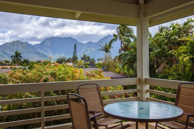 5275 Honoiki Rd, Princeville, HI 96722 (MLS #635299) :: Kauai Real Estate Group