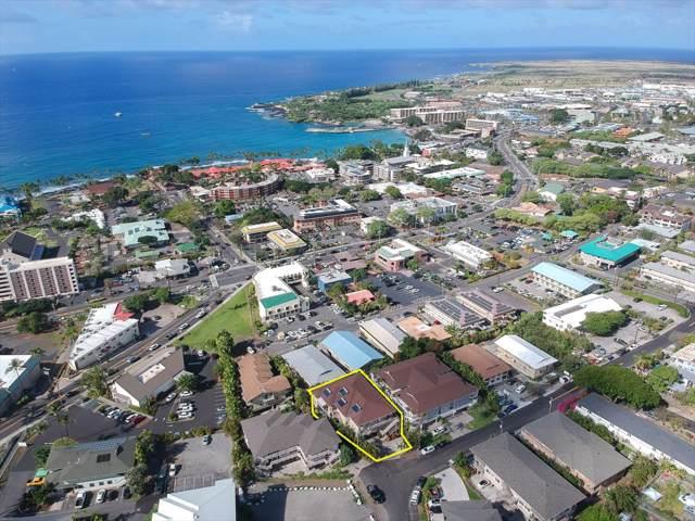 75-5754 Alahou St, Kailua-Kona, HI 96740 (MLS #635307) :: Team Lally