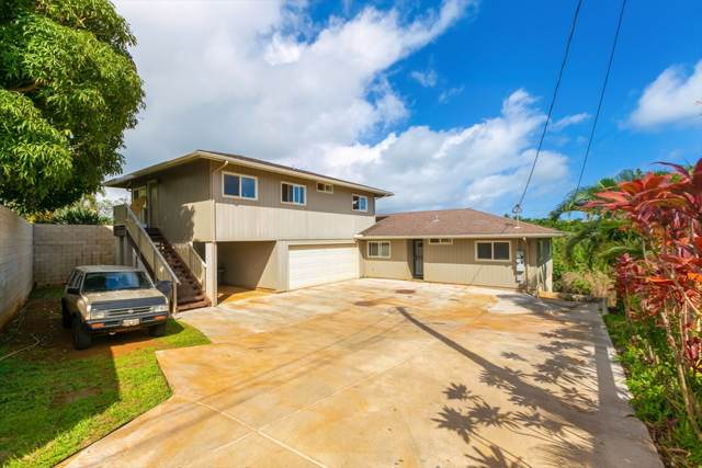 5030 Laipo Rd, Kapaa, HI 96746 (MLS #635314) :: Aloha Kona Realty, Inc.