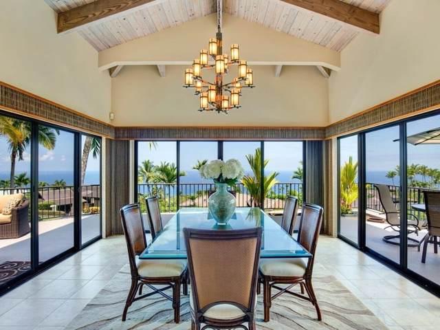 78-6887 Kuhinanui St, Kailua-Kona, HI 96740 (MLS #635332) :: Elite Pacific Properties