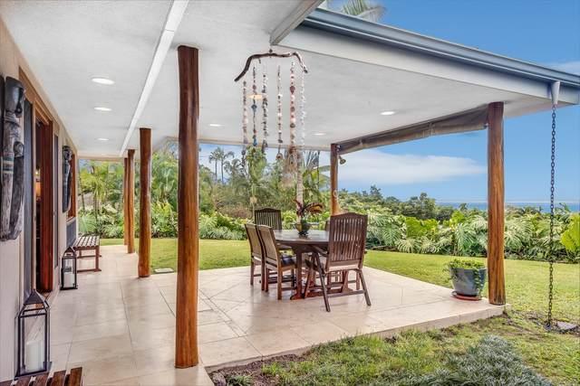 74-4959 Kiwi St, Kailua-Kona, HI 96740 (MLS #635334) :: LUVA Real Estate