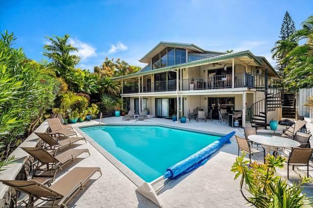 76-6300 Mahuahua Pl, Kailua-Kona, HI 96740 (MLS #635337) :: Song Real Estate Team | LUVA Real Estate
