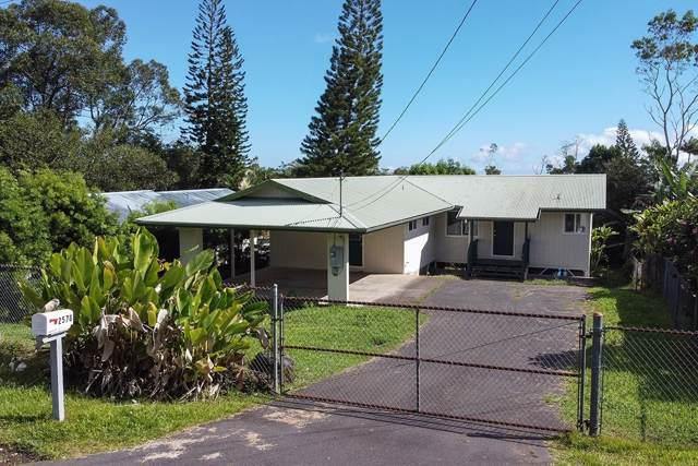 25-78 Hana St, Hilo, HI 96720 (MLS #635339) :: Elite Pacific Properties