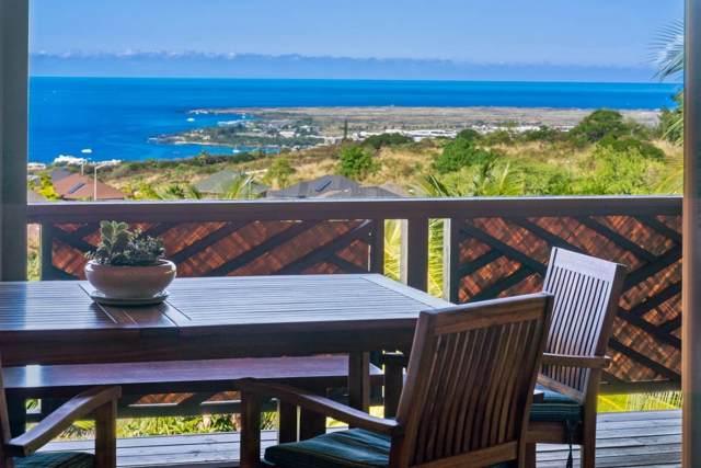 75-646 Pualena St, Kailua-Kona, HI 96740 (MLS #635348) :: Song Real Estate Team | LUVA Real Estate