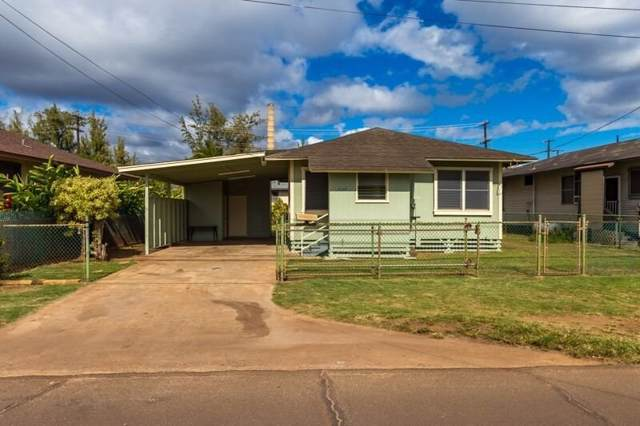 8347 Elepaio Road, Kekaha, HI 96752 (MLS #635374) :: Elite Pacific Properties