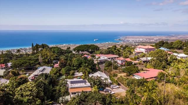 76-5919-A Mamalahoa Hwy, Holualoa, HI 96725 (MLS #635404) :: Elite Pacific Properties