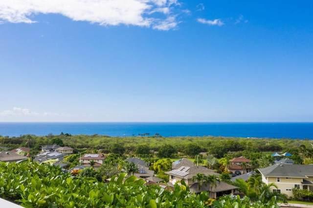 75-319 Omilo Pl, Kailua-Kona, HI 96740 (MLS #635407) :: Song Real Estate Team | LUVA Real Estate