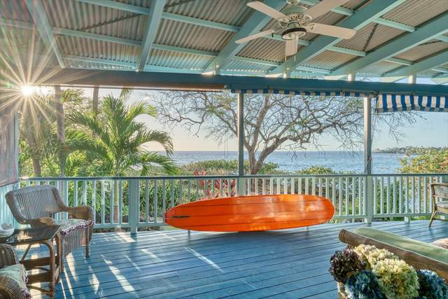 77-6340 Alii Dr, Kailua-Kona, HI 96740 (MLS #635420) :: Elite Pacific Properties