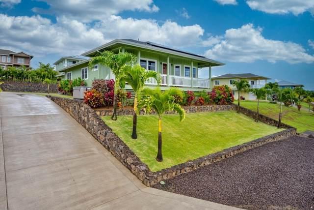 1204 Kaena St, Kalaheo, HI 96741 (MLS #635432) :: Elite Pacific Properties