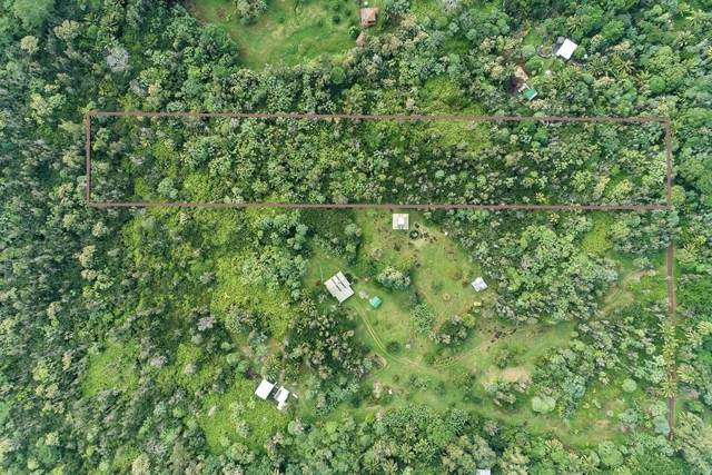 14-491 Pakaka Rd, Pahoa, HI 96778 (MLS #635435) :: Aloha Kona Realty, Inc.