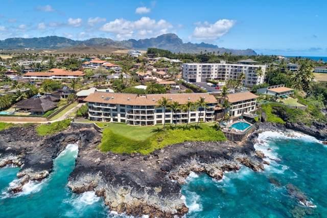 1775 Pee Rd, Koloa, HI 96756 (MLS #635458) :: Kauai Exclusive Realty