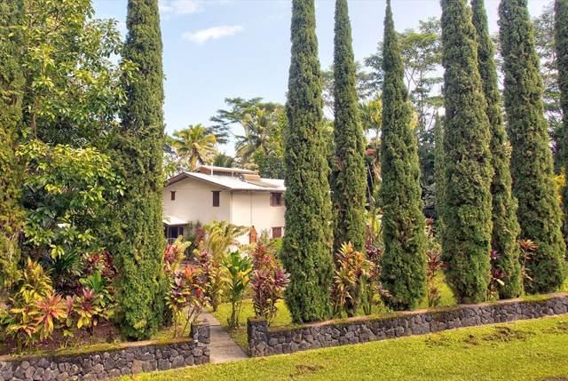 15-2827 Manini St, Pahoa, HI 96778 (MLS #635470) :: Aloha Kona Realty, Inc.