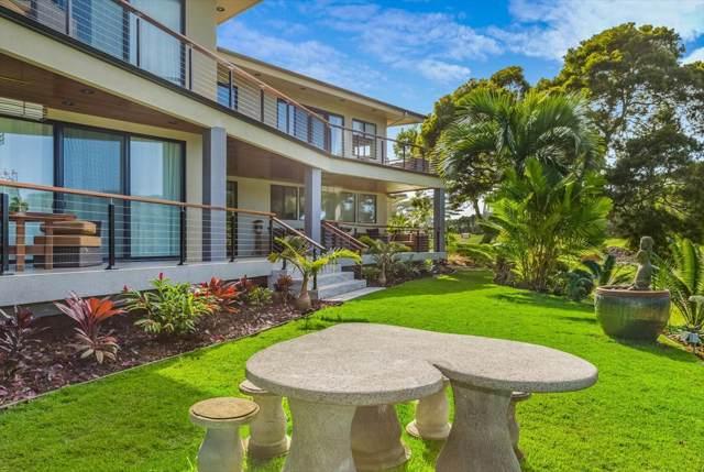 3942 Aloalii Dr, Princeville, HI 96722 (MLS #635477) :: Aloha Kona Realty, Inc.
