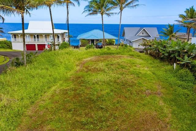 Alu Lepe St, Pahoa, HI 96778 (MLS #635492) :: Aloha Kona Realty, Inc.