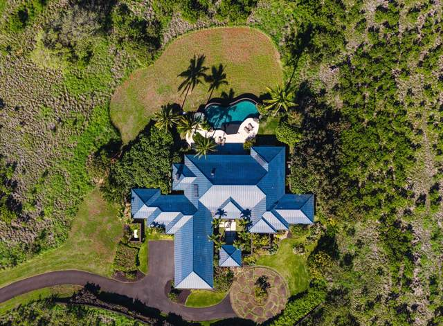 56-2900 Haleakala View Pl, Hawi, HI 96719 (MLS #635501) :: Elite Pacific Properties