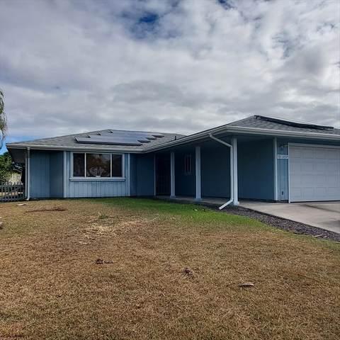 73-1157 Kaiminani Dr, Kailua-Kona, HI 96740 (MLS #635514) :: Corcoran Pacific Properties