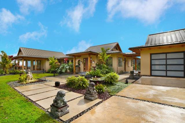 5387-M Kapaka, Princeville, HI 96722 (MLS #635525) :: Kauai Real Estate Group