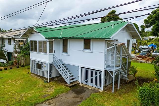 19-A W Kawili St, Hilo, HI 96720 (MLS #635541) :: Elite Pacific Properties