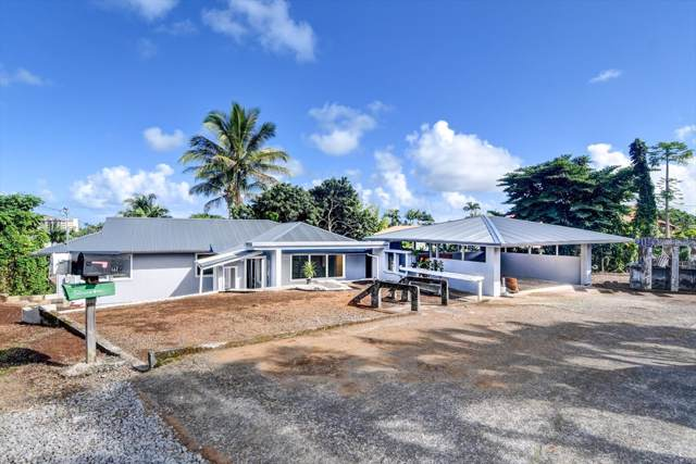 38 Mehau Ln, Hilo, HI 96720 (MLS #635553) :: Elite Pacific Properties
