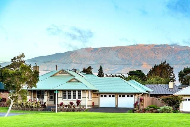 65-1262 Ohu Rd, Kamuela, HI 96743 (MLS #635557) :: Elite Pacific Properties