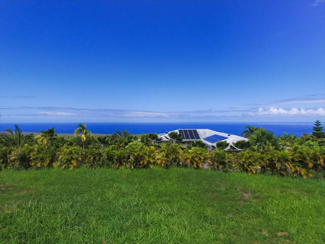 83-1009 Kahula Pl, Captain Cook, HI 96704 (MLS #635559) :: Song Real Estate Team | LUVA Real Estate